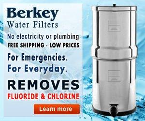 big berkey water filter